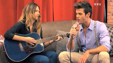 Florent Torres reprend Maroon 5 en toute intimité