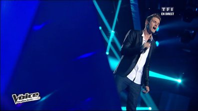Florian Carli - With or Without You (U2) (saison 02)