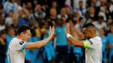 Ligue Europa / VIDEO - Un Thauvin décisif, Njie supersub : l'OM a fait un vrai match européen