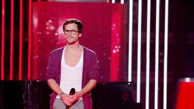 The Voice : découvrez le portrait de Florian qui a fait craquer Jenifer (VIDEO)