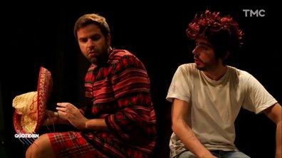 Le FN fait des vidéos (Eric et Quentin)