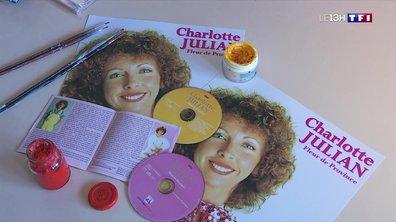 Focus sur les plus belles chansons de Charlotte Julian