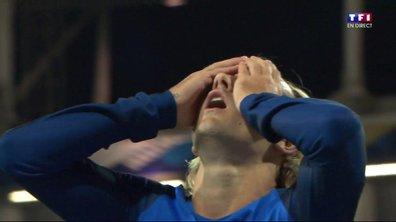 Equipe de France : Un match nul qui en rappelle d'autres...