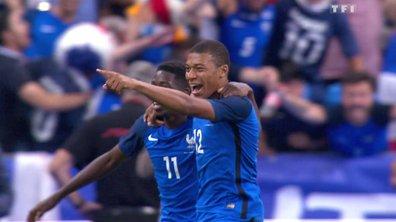 Equipe de France : où faire jouer Kylian Mbappé ?