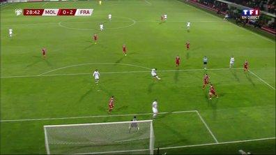 Moldavie - France (0 - 2) : Voir la frappe de Matuidi en vidéo
