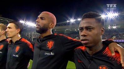 Euro 2020 : Les Pays-Bas de retour sur la scène internationale