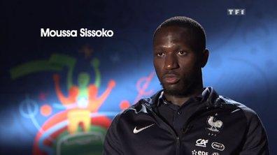 Les footballeurs de l'équipe de France, fans des Feux de l'Amour