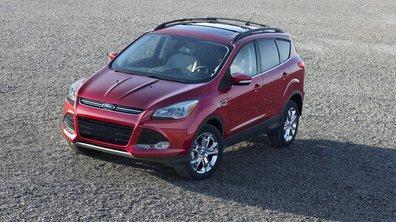Ford rappelle 1,4 million de voitures aux Etats-Unis