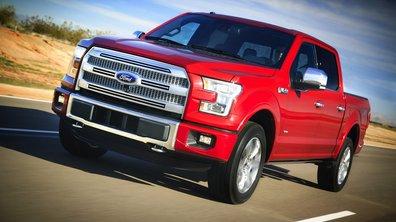 Le marché automobile américain enregistre un record historique en 2015