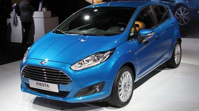 Marché Automobile Europe : hausse de 1,2% en novembre 2013