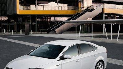 Nouvelle Ford Mondeo : restylage à la sauce Focus pour 2010