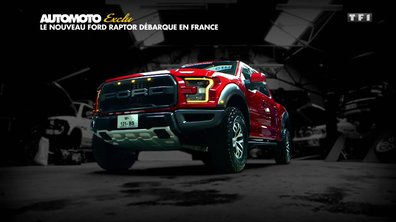 No Limit : Importer un Ford F-150 Raptor en France