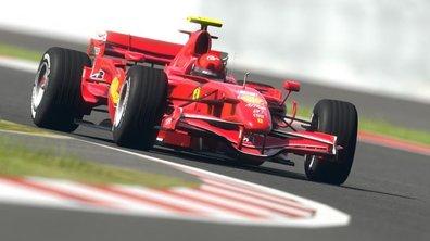 Ferrari attaque la FIA
