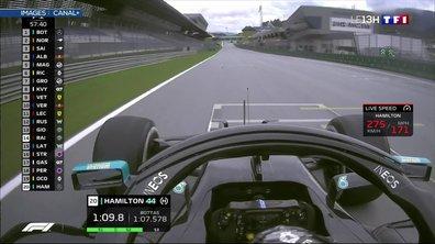 Formule 1 : la compétition redémarre avec le Grand Prix d'Autriche