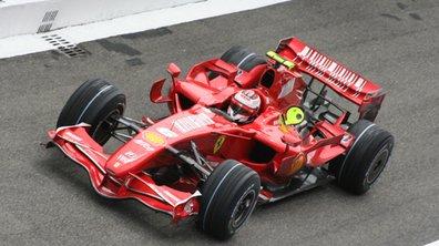 Formule 1 : Les nouvelles règles qui changent tout !