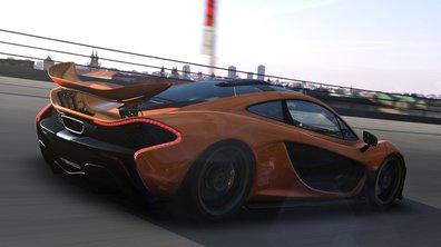XBOX ONE : Forza Motorsport 5 se dévoile en vidéo !