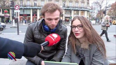 Les français réagissent au discours d'Emmanuel Macron