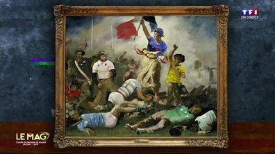 France 2023 : Rendez-vous pour la prochaine Coupe du monde de rugby !