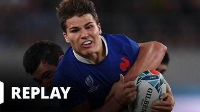 France - Argentine (Coupe du monde de rugby - Japon 2019)