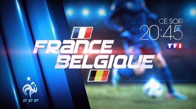 France-Belgique en streaming vidéo !