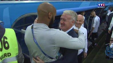 [INFO Téléfoot - 14/10] : Thierry Henry à Monaco, Didier Deschamps l'a appelé