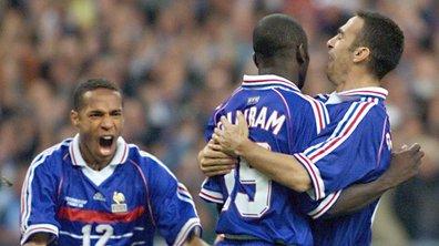 France-Croatie en finale : 20 ans après, l'histoire parle pour les Bleus