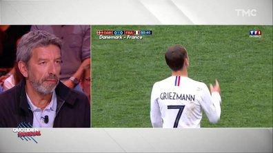 France - Danemark : le coup de gueule de Michel Cymès