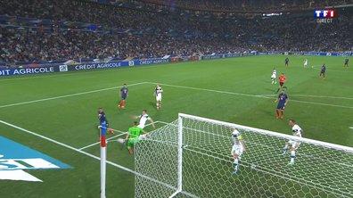 France - Finlande (2-0) : le doublé d'Antoine Griezmann en vidéo