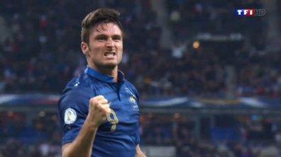 France-Finlande : but de Giroud en vidéo, 2-0 (76e)