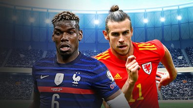 France - pays de Galles : en direct sur TF1