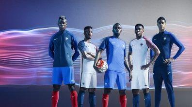 Gagnez un entraînement de rêve avec l'Equipe de France !