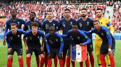 France-Argentine : le onze contre le Pérou reconduit face à l'Albiceleste ?