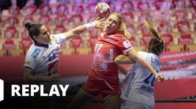 Euro féminin de Handball - France / Russie