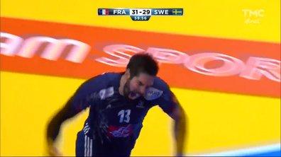 La demi-finale France-Slovénie en chiffres