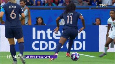 Equipe de France : les tops et les flops