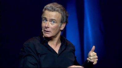 """Franck Dubosc - CE SOIR A LA TV : Son dernier spectacle """"A l'état sauvage"""" sur TF1"""