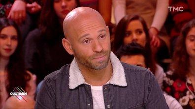 """Franck Gastambide : """"Je voulais vraiment Samy Nacéri dans Taxi 5"""""""