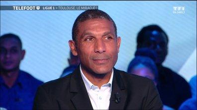 OM - Franck Passi : « On a quand même vu une équipe sur le terrain »
