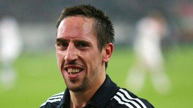 Top français à l'étranger : Franck Ribéry