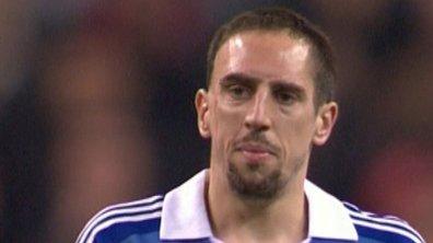 Privés de Ribéry