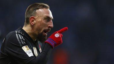 Bayern Munich : Sagnol a ramené un peu de calme, mais pas la victoire