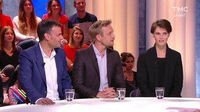 """François Ozon, Marine Vacth et Jérémie Rénier nous parlent du film """"L'amant double"""""""