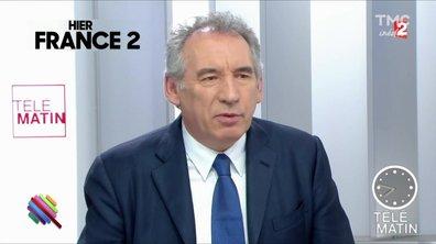 François Bayrou : j'y vais ou j'y vais pas ?