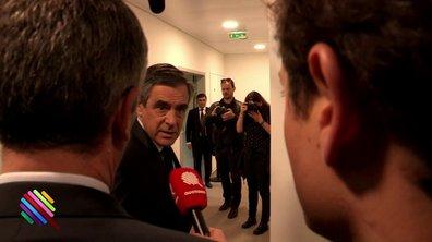 François Fillon à Quotidien : « Oui, il y a bien eu d'autres attaques hier à Paris »
