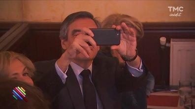 François Fillon au restaurant : la séquence décryptée.