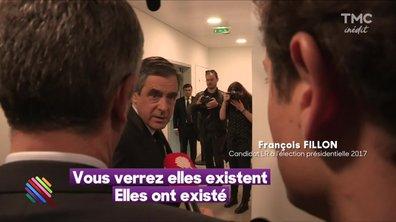 """François Fillon se moque des démentis sur """"d'autres attaques"""""""