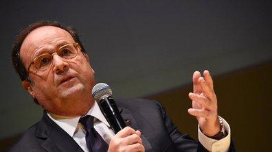 Quand François Hollande se compare à... N'Golo Kanté !