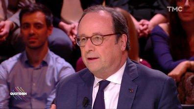 François Hollande a-t-il jeté l'éponge trop tôt ?