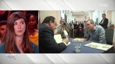 François Hollande prépare-t-il son retour ?