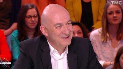 """Invité : le journaliste François Lenglet, pour son livre """"Tordez le cou aux idées reçues"""""""